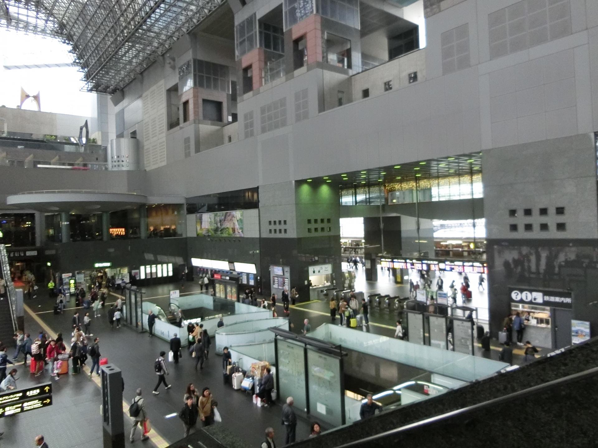 10連休GW 京都に来る方への耳寄り情報です